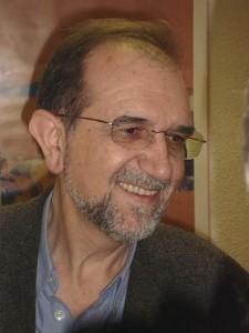 Entrevista a Ernesto Martín Peris, primer Director Académico del Instituto Cervantes
