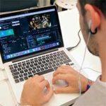 Desarrollo de una prueba de comprensión audiovisual