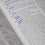 Criterios macro estructurales y micro estructurales en los diccionarios monolingües para el aprendizaje del léxico en español como lengua extranjera: entre la teoría y la práctica