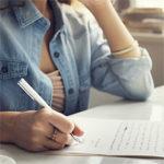 Las cartas de solicitud de trabajo en ELE y la tradición discursiva en L1 y L2. A propósito de los textos conversacionales y sus géneros en el aula de ELE